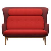 Opulentes Sofa 'Ro'