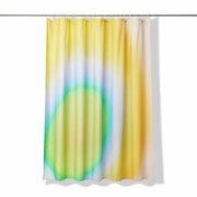 Baumwoll-Duschvorhang 'Glow'