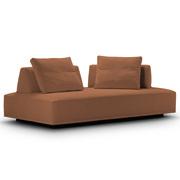 Sofa 'Playground' in Leinen