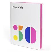Rezepte aus dem 'River Cafe'