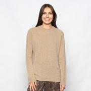 Strick-Sweater von 'Tif-Tiffy' in Nature