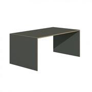 Schreibtisch 'Freistell'