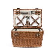 Picknick-Koffer für 4 Personen