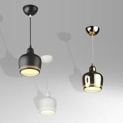 'Golden Bell' von Alvar Aalto