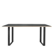 Kleiner Tisch 70/70 von 'Muuto'