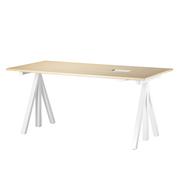Höhenverstellbarer Tisch 'Works'
