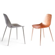 Stuhl ohne Armlehne 'Mammamia' nicht stapelbar