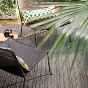 In- & Outdoor Teppich 'Torsade'