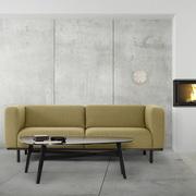 Stilvolles Sofa 'A1'
