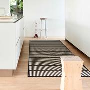 Teppich 'Cut Stripes'