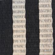 Unkomplizierter Teppich 'Big Stripe'