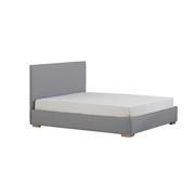 'Nap' Bett mit hohem Kopfteil