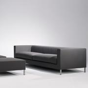 Edles Sofa 'Lizard'