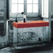 Gläsernes Board 'Float'