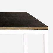 Schlanker Tisch von 'Lehni'