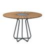 Tisch Circle Houe