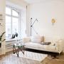 Sofa Slim Line Eilersen