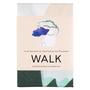 Duschvorhang Walk Kollektiv Vier