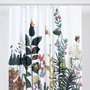 Duschvorhang Garten Eden von Kollektiv Vier