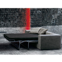 Minimalistisches 'Wall Sofa Bed'