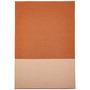 Brita Sweden Vinyl Teppich 'Moor'  Creme,  170 x 300 cm
