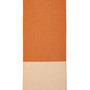 Brita Sweden Vinyl Teppich 'Moor'  Creme,  70 x 300 cm