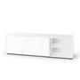 Piure Sideboard 'Nex Pur Box' mit Türen  50 cm