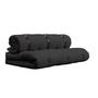 Karup Design Sofa 'Buckle-Up' Dunkelgrau
