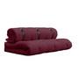 Karup Design Sofa 'Buckle-Up' Bordeaux