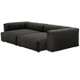 Gemütliches Sofa von 'Vetsak'