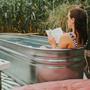 Ovaler Pool von 'Tankkd'