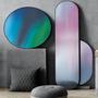 Spiegel von 'Studio Roso' Fritz Hansen