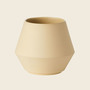 Schneid small Bowl Keramik, Gelb