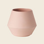 Schneid small Bowl Keramik, Koralle