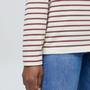Closed Pullover mit Streifen von 'Closed'