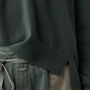 Wollpullover von 'Closed' in Thyme