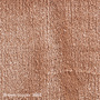 Farbkachel B.I.C Carpets Brown copper 3860, B: 200 cm / L: 200 cm