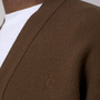 Cardigan von 'Closed' für Ihn in American Elm