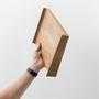 Cruso Wandregal 'Notes' 30 cm