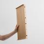 Cruso Wandregal 'Notes' 60 cm