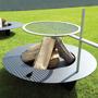 Feuerstelle Radius Design