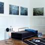 Daybed Eileen Grey Leder Classicon