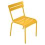 Honig Stuhl Luxembourg ohne Armlehne Fermob